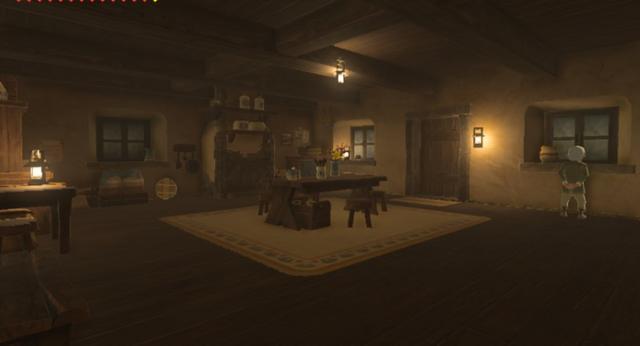 File:Breath of the Wild Hateno Village (East Necluda) The Great Ton Pu Inn (Kitchen Interior).png