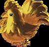 Hyrule Warriors Golden Cucco