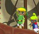 History of the Legend of Zelda series