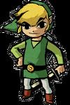 Link Wind Waker 3