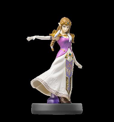 File:Amiibo Zelda SSB series.png
