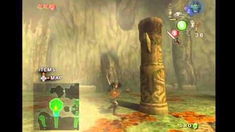 Ook (Twilight Princess)
