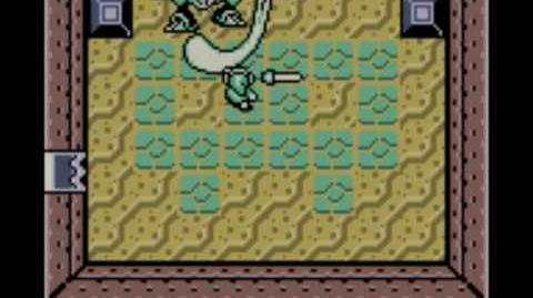 Master Stalfos (Link's Awakening)