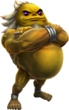 Darunia (Hyrule Warriors)
