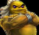 Darunia/Hyrule Warriors