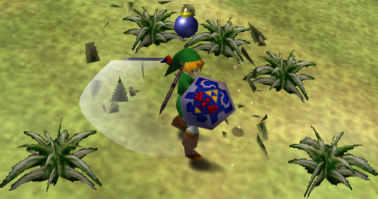 File:Spin Attack (Ocarina of Time).png