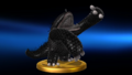 Super Smash Bros. for Wii U The Imprisioned The Imprisoned (Trophy).png