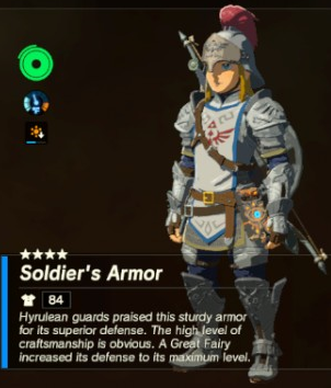 File:Breath of the Wild Hyruelan Soldier Armor (Level 4) Soldier's Armor (Inventory).png