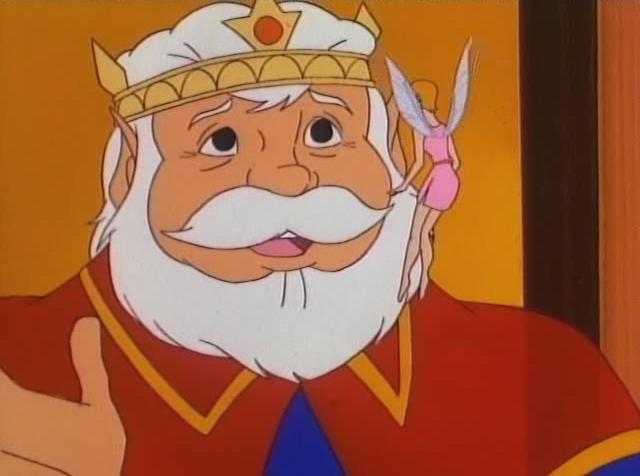 File:King Harkinian (The Legend of Zelda animated series).png
