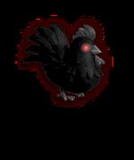 Hyrule Warriors Cuccos Dark Cucco (Dialog Box Portrait)