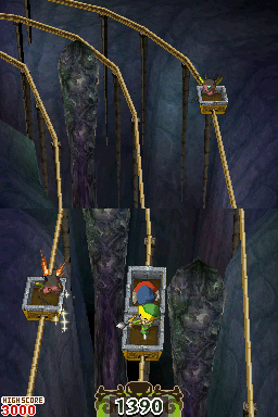 File:Pirate Hideout Mine Cart.png
