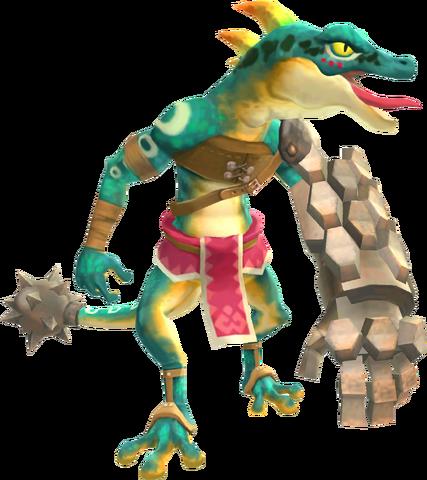 File:Lizalfos (Skyward Sword).png