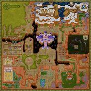 Zelda-a-link-between-worlds-lorule-map