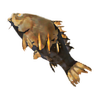 File:Breath of the Wild Roasted Fish Roasted Carp (Icon).png
