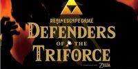 The Legend of Zelda: Defenders of the Triforce
