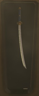 File:Breath of the Wild Sheikah Longsword Eightfold Longblade (Link's House).png