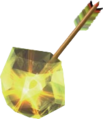 Light Arrow (Ocarina of Time and Majora's Mask).png