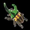 File:Breath of the Wild Bugs (Rhino Beetles) Rugged Rhino Beetle (Icon).png