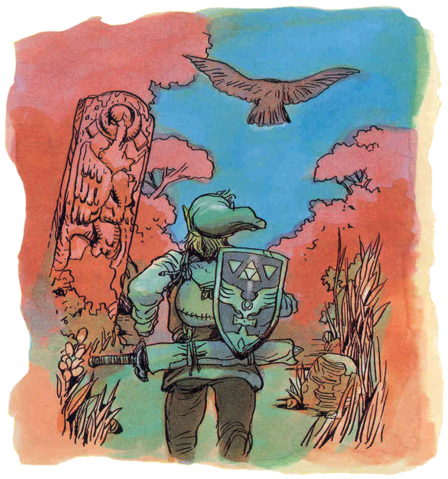 File:Link and Owl.png