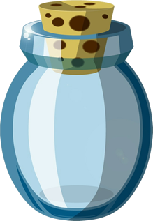 Arquivo:Bottle (The Wind Waker).png