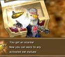Ocarina (Hyrule Warriors Legends)