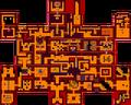 Turtle Rock Map (Link's Awakening).png