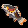 File:Breath of the Wild Fish (Carp) Sanke Carp (Icon).png