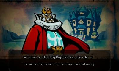 File:Hyrule Warriors Legends Wind Waker - The Search for Cia King Daphnes & Hyrule Castle (Stylized Cutscene).png