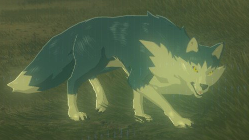 File:Botw-wolf.png