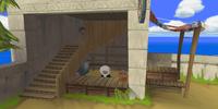 Windfall Island Shop