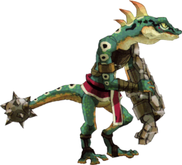 File:Skyward Sword Artwork Lizalfos (Concept Artwork).png