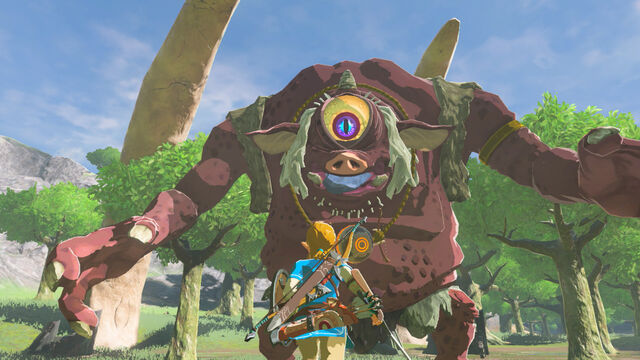 File:Hinox (Breath of the Wild).jpg