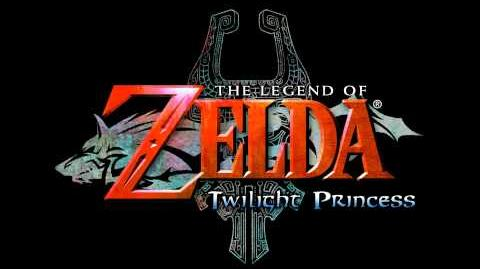 Hyrule Field - The Legend of Zelda Twilight Princess