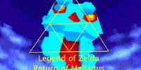 Legend of Zelda: Return of Malladus