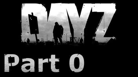 Let's Play DayZ