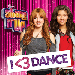 Shake It Up I Heart Dance