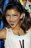 Zendaya as a Preteen15