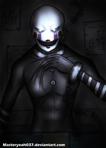 File:Marionette the puppet fnaf2 by masteryeah037-d87caps.jpg