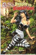 Grimm Fairy Tales Return to Wonderland Vol 1 4-G