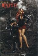 Grimm Fairy Tales The Piper Vol 1 1-D