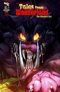 Tales from Wonderland Cheshire Cat Vol 1 1