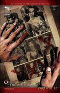 Grimm Fairy Tales The Dream Eater Saga Vol 1 0-B