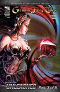 Grimm Fairy Tales Annual Vol 1 5-B