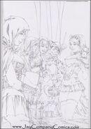 Grimm Fairy Tales Vol 1 31-D