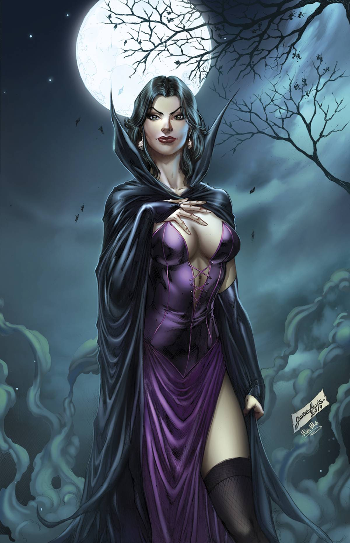 image   grimm fairy tales presents tales from oz vol 1 6 c