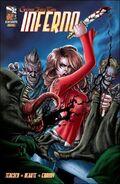 Grimm Fairy Tales Inferno Vol 1 2