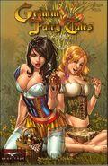 Grimm Fairy Tales (TPB) Vol 1 2-C