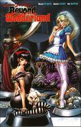 Grimm Fairy Tales Beyond Wonderland Vol 1 1
