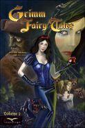 Grimm Fairy Tales (TPB) Vol 1 2