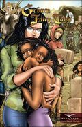 Grimm Fairy Tales Vol 1 50-E